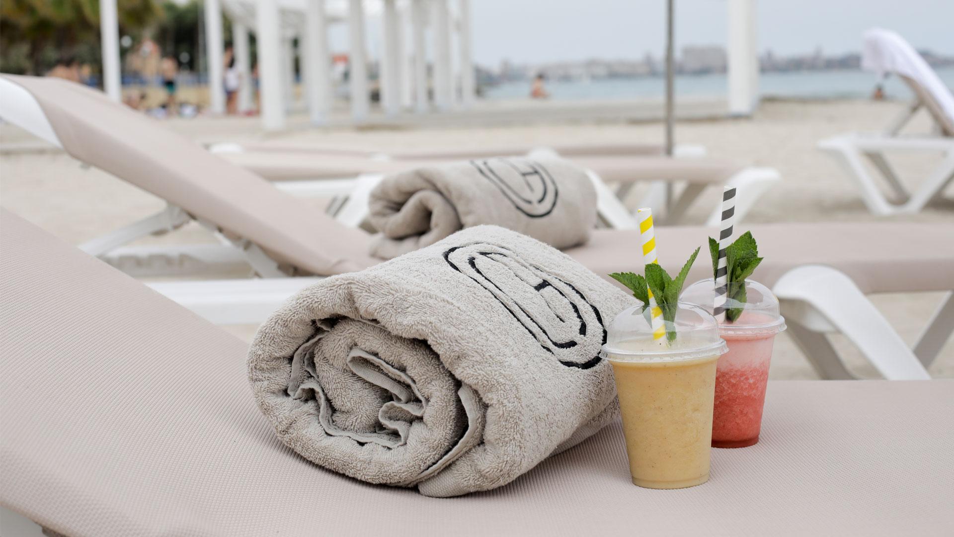 Casa Alberola Beach Experience